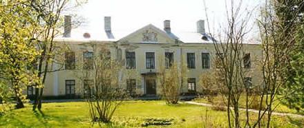 Renoveerimistööd Kostivere mõisas