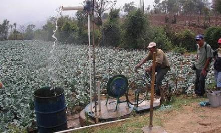 Uue veetöötlusjaama avamine