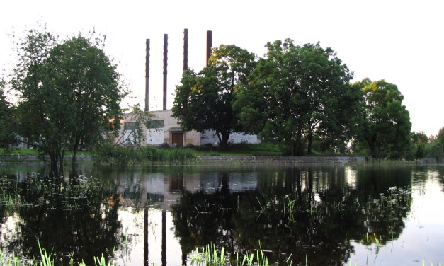 2004.a. suurvesi Kostiveres