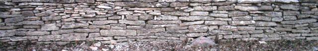 Koolitus: paekivimüüride restaureerimine