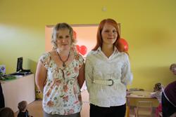 Eile avati Kostivere lasteaias uus lasterühm