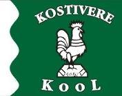 Kostivere Kooli vastuvõtt 1. klassi 2012/2013 õppeaastaks