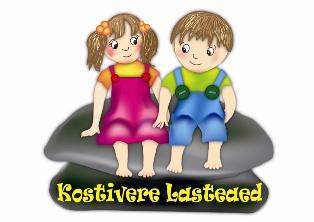 Lasteaed kollektiivpuhkusel 02-29.07.2012