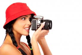 Pildistamise ja fototöötluse lühikursus Kostiveres