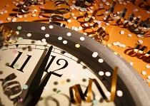 Tiksuvad 2011 aasta viimased tunnid ja minutid…