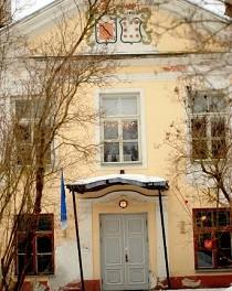 Avati Kostivere mõisa renoveeritud saal!