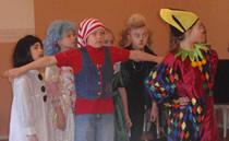Kostivere Lasteteater nopib noobleid preemiaid!