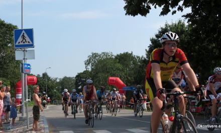 (ratta)sportlik pühapäev Kostiveres