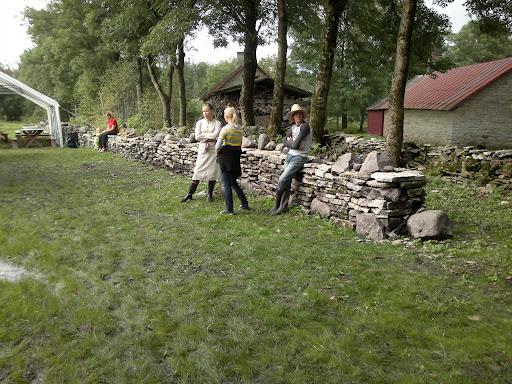 I Kostivere Mõisamängud / tõime koju peavõidu!