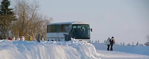 Ühistranspordi piletimüügisüsteem on uuenenud!
