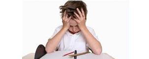 Laste ja noorukite depressioon