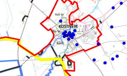 Jõelähtme vald planeerib Rebala muinsuskaitsela piiride vähendamist, k.a Kostiveres