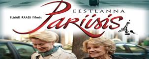 """Mõisa filmiklubi esitleb: """"Eestlanna Pariisis!"""""""