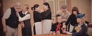 Pühapäeval mõisas Kostivere täiskasvanute näitetrupi etendus!