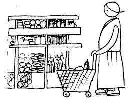 Kauplus avab uksed taas juuli alguses | kostivere.ee  Kauplus avab uk...