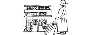 Kauplus avab uksed taas juuli alguses