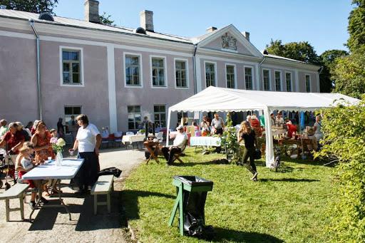 Kostivere Mõisapäev / 25.08.2013
