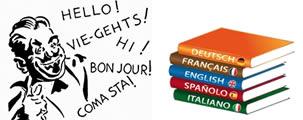 Kostivere Kultuurimõisas algavad keelte kursused!