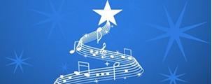 Muusikakooli jõulukontsert / 13.detsembril kell 18