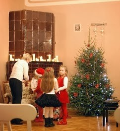 Muusikakooli jõulukontsert