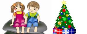 9. ja 10. detsembril kõik oodatud lasteaia jõulukohvikusse!