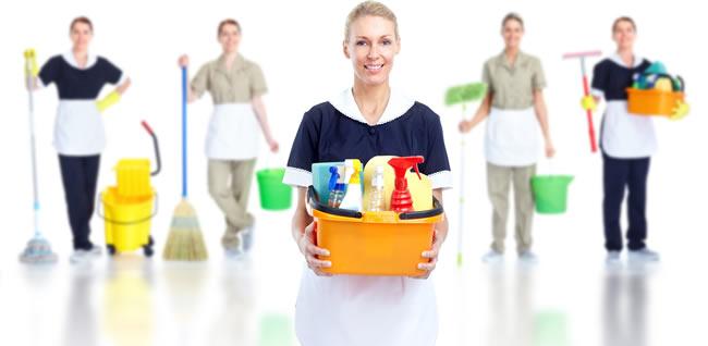Tööpakkumine koristajale