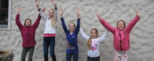 Kostivere Laste Teater vabariikliku kooliteatrite festivali laureaat!