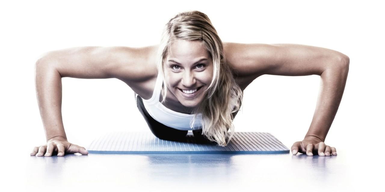 Fitness trennid / sügis-talv 2014