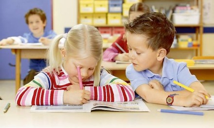 Vahvat uut ning teadmiste rohket uut kooliaastat Kostivere koolipere!