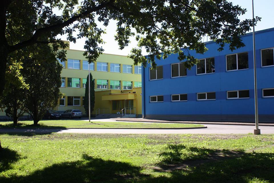 Kostivere Kooli 1.klassi astujate avaldusi võetakse vastu 1.03-30.04.2016