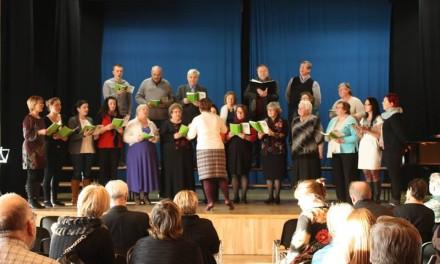 Tule laula ennast meiega Norramaale!