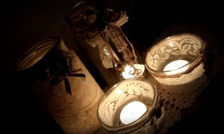 TÕN 2014 / Romantiliste küünlalaternate meisterdamine