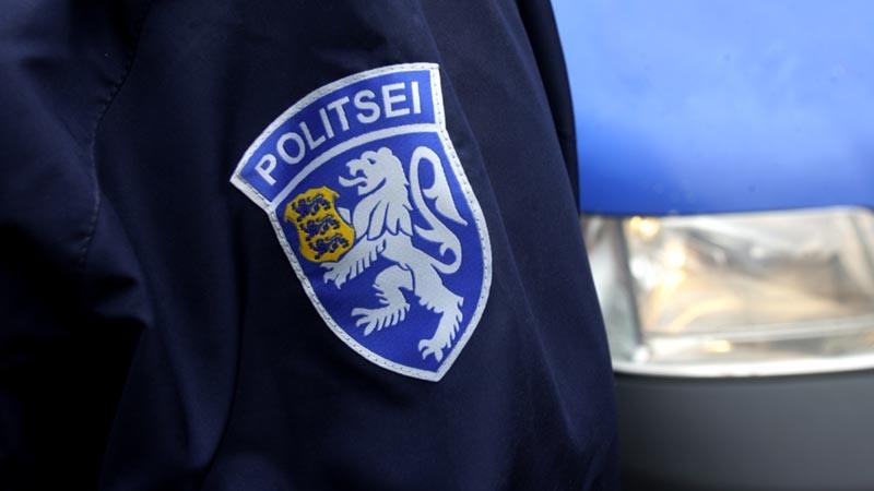 Muudatused Ida-Harju konstaablijaoskonna piirkonnapolitseinike  töös