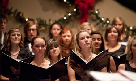 I advent / Mõisakoori kontsert Jõelähtme kirikus