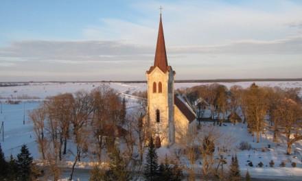 Advendi- ja jõuluaja jumalateenistused Jõelähtme kirikus