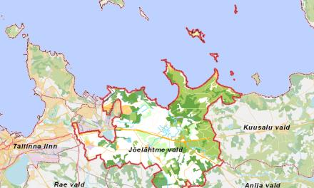 Jõelähtme vald tunnustab 2014.a. saavutusi ja tegusid!