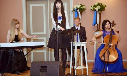 Eesti Vabariik 97 / Kostivere Kultuurimõis 3. sünnipäev / Head teod 2014