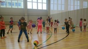 Noorte tantsutrenn @ Kostivere Kultuurimõis