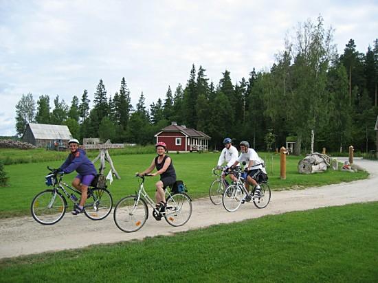 klaara_002_jalgrattamatk