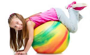 Hopsti trenn lastele @ Kostivere lasteaed