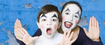 Kostivere Laste Teater võtab vastu uusi lapsi näitlema!