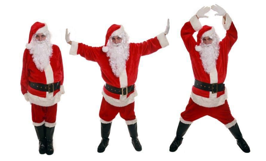 Muudatused detsembri rühmatreeningute plaanis!