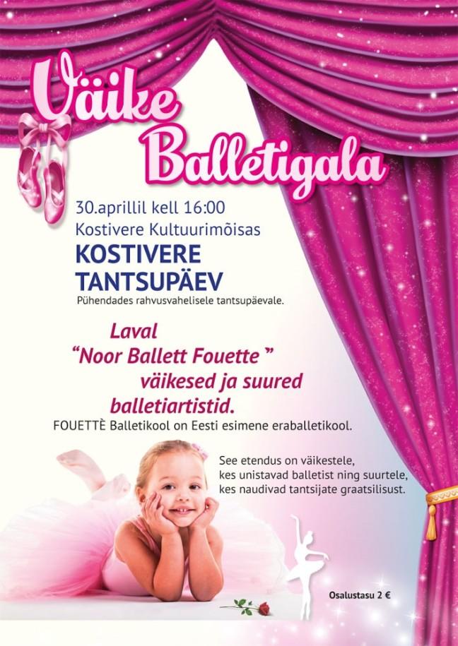 Balletigala