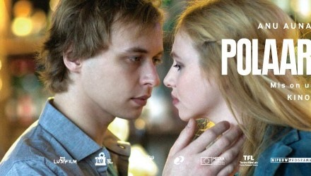 "Mõisa filmiklubis ""Polaarpoiss"""