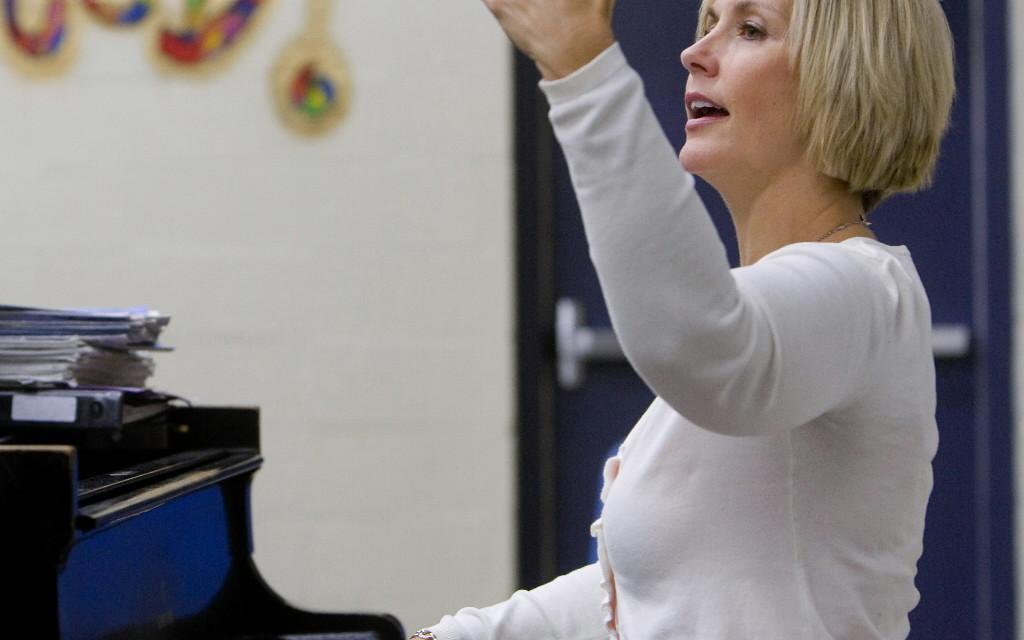 Kostivere Kool: tööpakkumine muusikaõpetajale