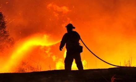 Traagiline tuleõnnetus röövis pere kodu… Aitame!