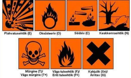 Sügisene ohtlike jäätmete kogumisring / 29. oktoobril 2016.