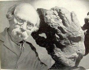 Raamatukogu kutsub: Stepan Erzia skulptuuride fotoreproduktsioonide näitusele!