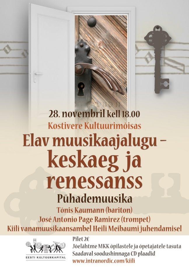 elav-muusikaajalugu-plakat-kostivere-28-nov