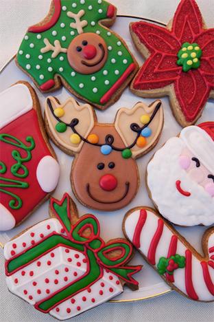 Kostivere lasteaias avatud jõulukohvik!